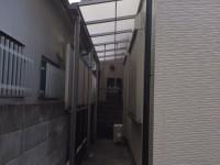 木村邸完成 (2)
